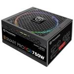 Блок питания Thermaltake Smart Pro RGB 750W Bronze [SPR-0750F-R]