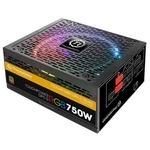 Блок питания Thermaltake Toughpower DPS G RGB 750W Gold [TPG-0750D-R]