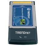 Точка доступа TRENDnet TEW-641PC