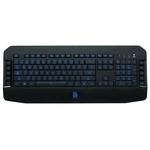Клавиатура Thermaltake eSports Challenger [KB-VEL-MBBLRU-01]
