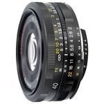 Объектив Voigtlander 40mm f/2 SL-II Aspherical Ultron Canon