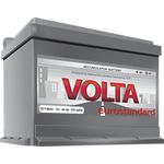 Автомобильный аккумулятор Volta 6CT-90 A1E (90 А/ч)