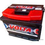 Автомобильный аккумулятор Volta PLUS 6CT-56 A2E (56 А/ч)
