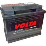 Автомобильный аккумулятор Volta Plus 6CT-60 A2HE (60 А/ч)
