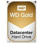 Жесткий диск WD Gold 10TB [WD101KRYZ]