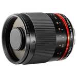 Объектив Samyang 300mm f/6.3 Reflex ED UMC CS Black (Sony E)