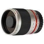 Объектив Samyang 300mm f/6.3 UMC CS Silver (Canon M)