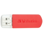 8GB USB Drive Verbatim Store n Go Mini Elements Water 98159 Blue