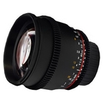 Объектив Samyang 85mm T1.5 AS IF UMC (Sony A)