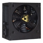 Блок питания Chieftec Task TPS-500S (черный)