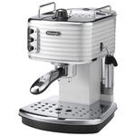 Кофеварка DE LONGHI ECZ351.BG Beige/Silver (0132103100)