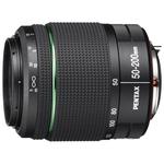 Объектив Pentax DA 50-200mm f/4-5.6 ED WR (21870)