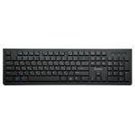 Клавиатура SmartBuy 206 USB Black (SBK-206US-K)