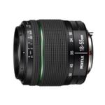 Объектив Pentax 18-55mm f/3.5-5.6 AL WR