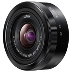Объектив Panasonic Lumix G Vario 12-32mm f/3.5-5.6 ASPH. MEGA O.I.S Black (H-FS12032)