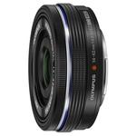 Объектив Olympus M.Zuiko Digital 14-42mm f/3.5-5.6 ED EZ Black (Mikro 4/3)
