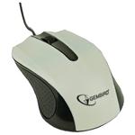 Мышь Gembird MUS-101-W White USB