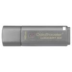 USB Flash Kingston DataTraveler Locker+ G3 16GB (DTLPG3/16GB)