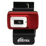 Вебкамера RITMIX RVC-053M (HD720p)