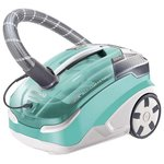 Пылесос Thomas Multi Clean X10 Parquet AQUA+ (788577)