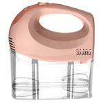 Миксер Delta DL-5047S Pink