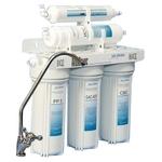 Фильтр для воды АкваОсмос АО 5 PP 5 + GAC-KDF + CBC + ИОС + Т 33