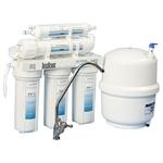 Фильтр для воды АкваОсмос АО RO 5 PP 5 + GAC + PP 1 + RO + T 33