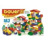 Конструктор Bauer Classic 198 183эл