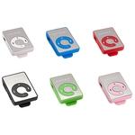 MP3 плеер Perfeo VI-M003 Pink
