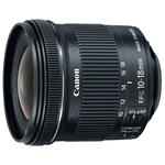 Объектив Canon EF-S 10-18 mm F, 4.5-5.6 (9519B005)