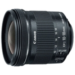 Объектив Canon EF-S 10-18mm f/4.5-5.6 IS STM (9519B009)
