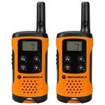 Портативная радиостанция Motorola TLKR T41