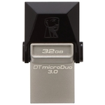 USB Flash Kingston DataTraveler microDuo 32GB (DTDUO3/32GB)