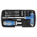 Универсальный набор инструментов Зубр Эксперт 25290-H35 (35 предметов)