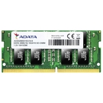 Оперативная память A-Data Premier 16GB DDR4 SODIMM PC4-21300 AD4S2666316G19-S