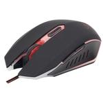 Мышь Gembird MUSG-001-R Red USB