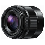 Объектив Panasonic Lumix G Vario 35-100mm f/4.0-5.6 ASPH Mega OIS Black (H-fS35100E-K)