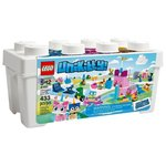Конструктор LEGO Unikitty 41455 Коробка кубиков