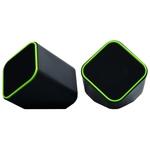 Акустика SmartBuy Cute (черный/зеленый) [SBA-2580]