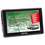 GPS навигатор LEXAND SA5 HD Black