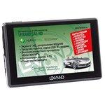 Навигатор Автомобильный GPS Lexand SA5 HD 5