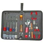 Универсальный набор инструментов Gembird TK-BASIC-03 (26 предметов)