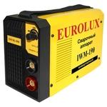 Сварочный аппарат EUROLUX IWM190
