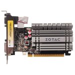 Видеокарта ZOTAC GeForce GT 730 2GB DDR3 Zone Edition ZT-71113-20L