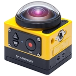Экшн-камера Kodak SP360 Extreme Pack