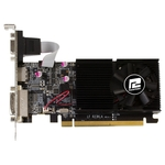 Видеокарта PowerColor Radeon R7 240 1GB GDDR3 (AXR7 240 1GBK3-HLE)