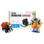Образовательный робототехнический набор Robotis Dream Level 3 RTL