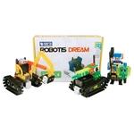 Образовательный робототехнический набор Robotis Dream Level 4 RTL