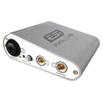 Аудиоинтерфейс ESI Maya22 USB