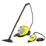Парогенератор Karcher SC 4 Iron Kit *EU Yellow/Silver